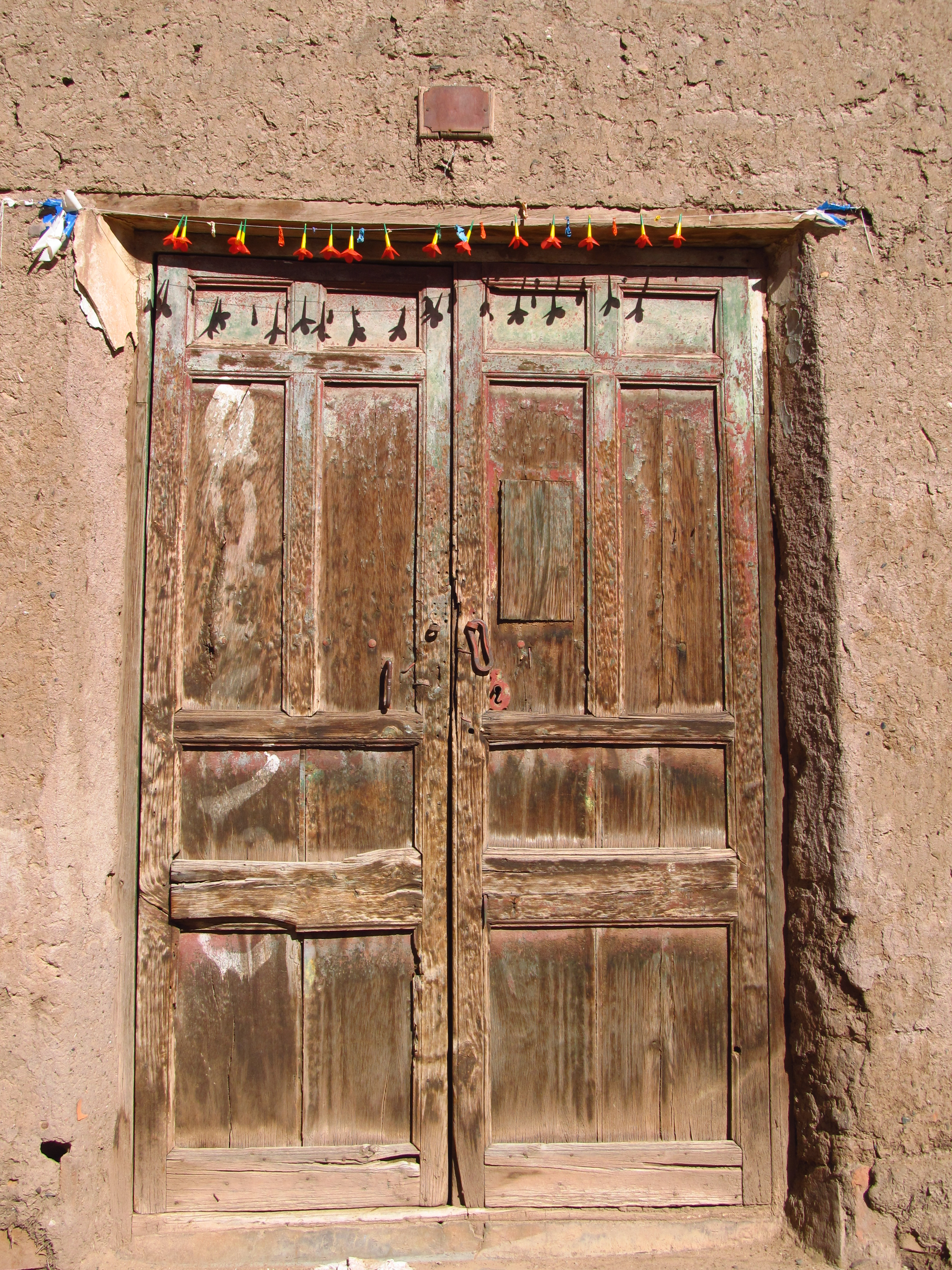 DOORS OF SOUTH AMERICA HOME SOUTH AMERICA PLACES TO VISIT & APRIL´S FEATURED DOOR OF THE MONTH COROCORO u2013 BOLIVIA u2013 South ...